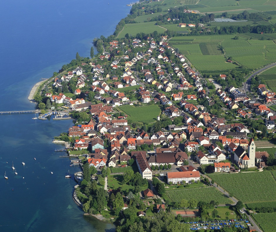 Immobilien Bodensee
